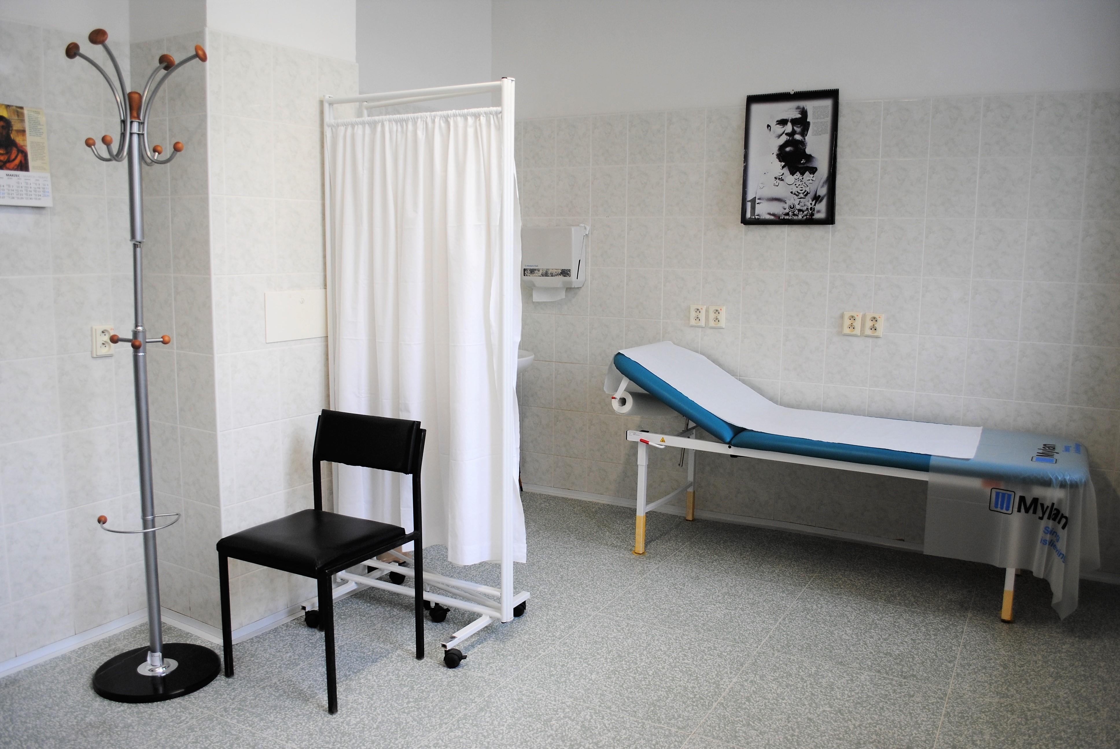 Ambulance pro chemoterapii 74601af6a3